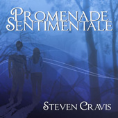 Promenade Sentimentale piano piece performed by Steven Cravis